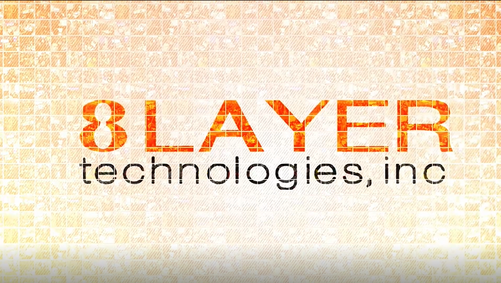 8Layer Technologies 2019 Year-End Video